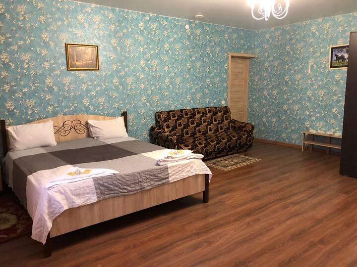 Sheremet Hotel