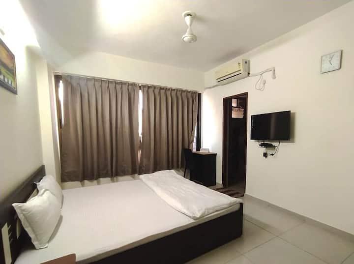 Service Apartment - Prahladnagar