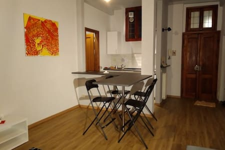 Appartamento Arduino 75