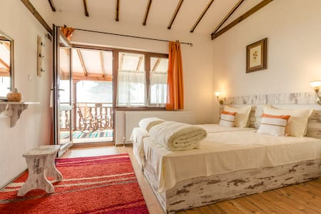 Double Room Kozareva Guest House