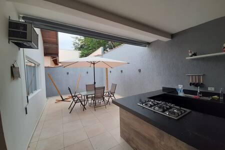 Casa em Condomínio em Boituva