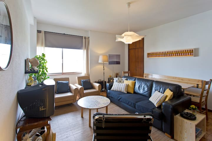 All the comfort in Porto´s heart - Porto - Wohnung
