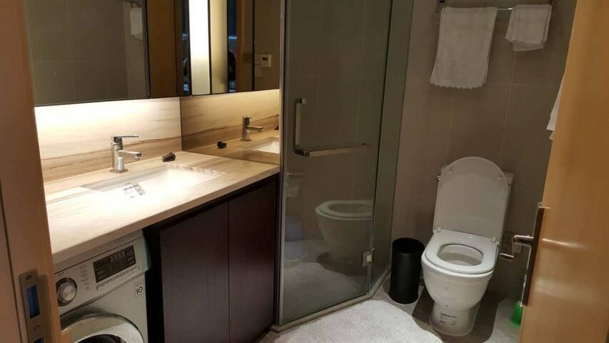 大连富丽华国际公寓 - Dalian - サービスアパートメント