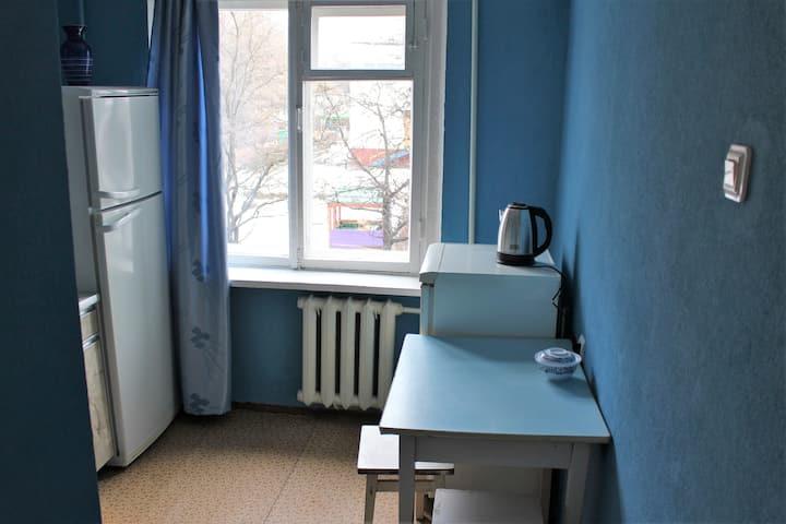 Однокомнатная квартира в Советском районе Брянска