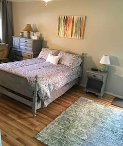 Comfortable and Friendly Room, (Nursery Available)