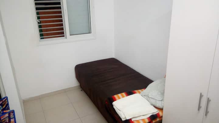 Small suite near Bar Ilan University close to TLV