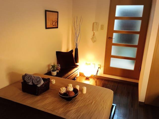 Kobe sta 4min/Japanese modern - 神戸市 - Apartmen