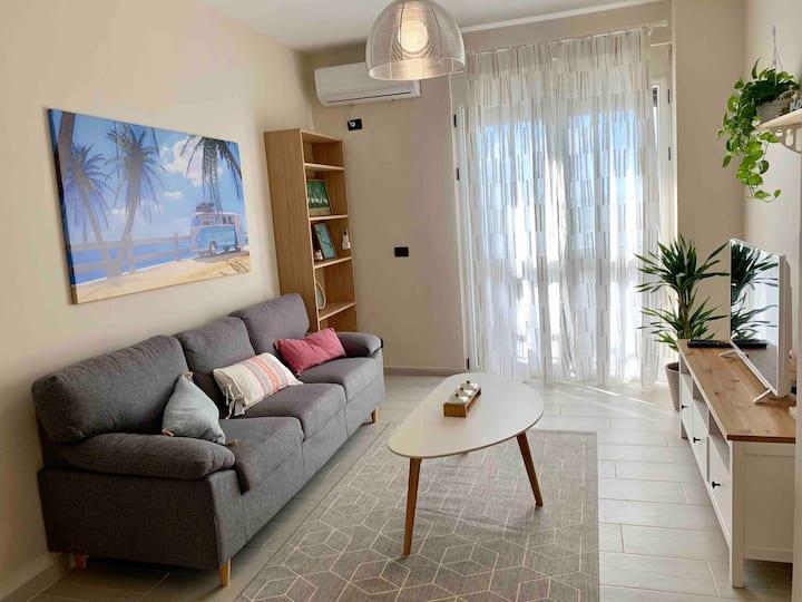 Vision Apartments - Durres Beach