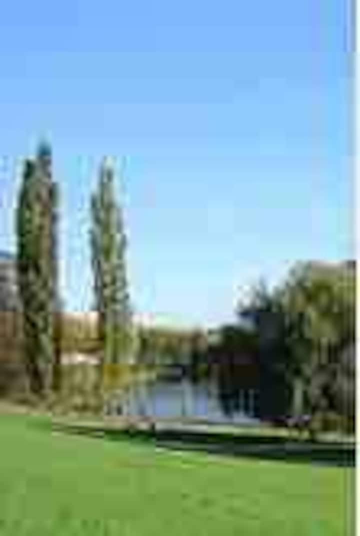 Woluwe St Pierre sur la très belle av. de Tervuren