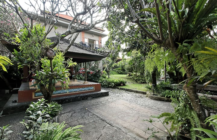 Canang Sari House perfect for family of 4-5