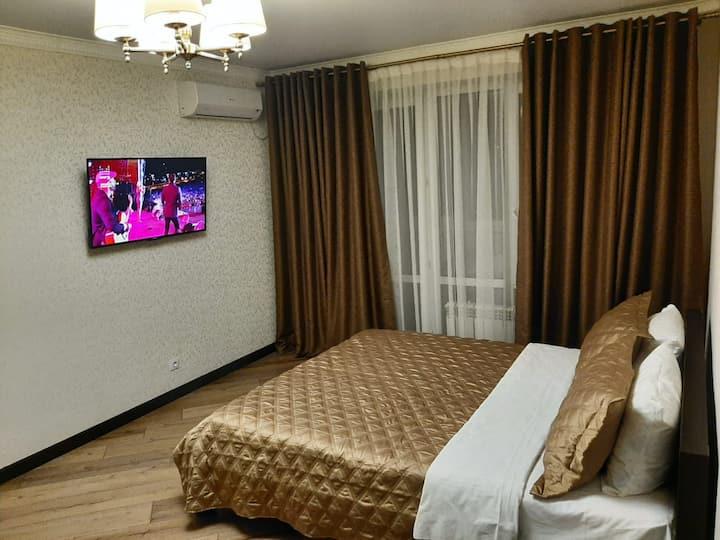 1 комнатная квартира класса Люкс!