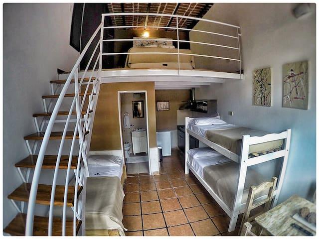 PUERTO DELTA - Tigre - Bed & Breakfast