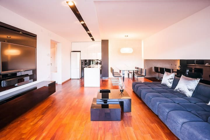 Chic and comfy - Izola - Appartement