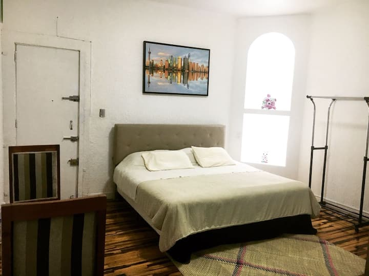 Suite Condesa Parque Mexico