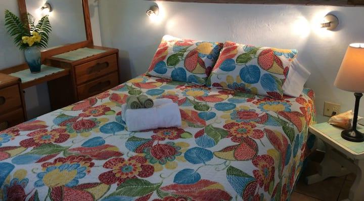 Casa de Kathy Two Bedroom Apt. - Near Beach/BioBay