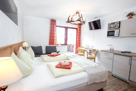 Wellnessapartments Fürschuß - 150.2