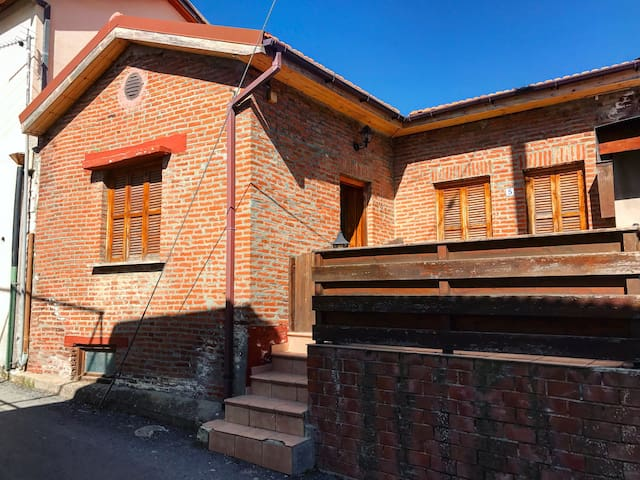 Traditional house close to Platres - Limassol - Hus
