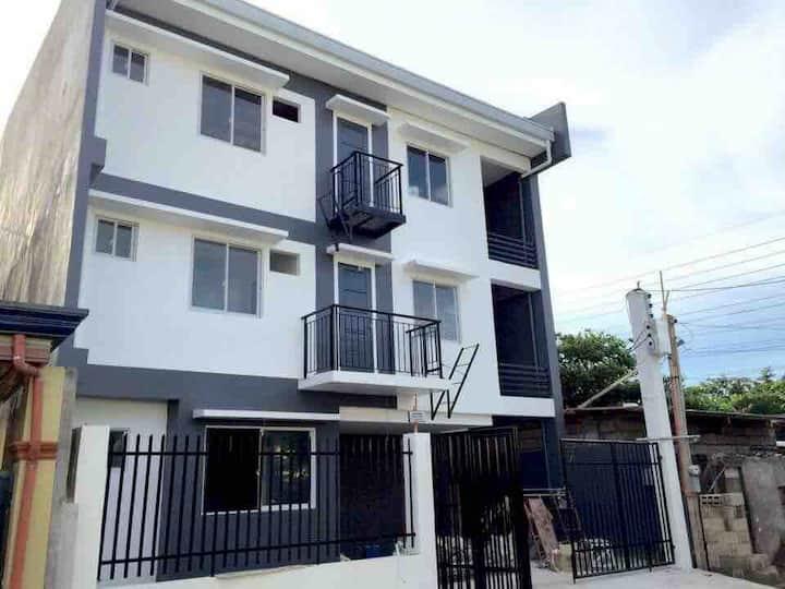 Private Room in Pension House near SM Seaside Cebu