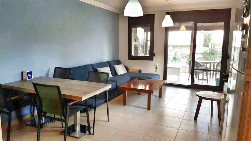 Centrally Located New, Cute and Spacious Villa