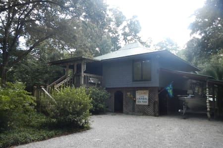 Awesome home on Weeks Bay - Fairhope