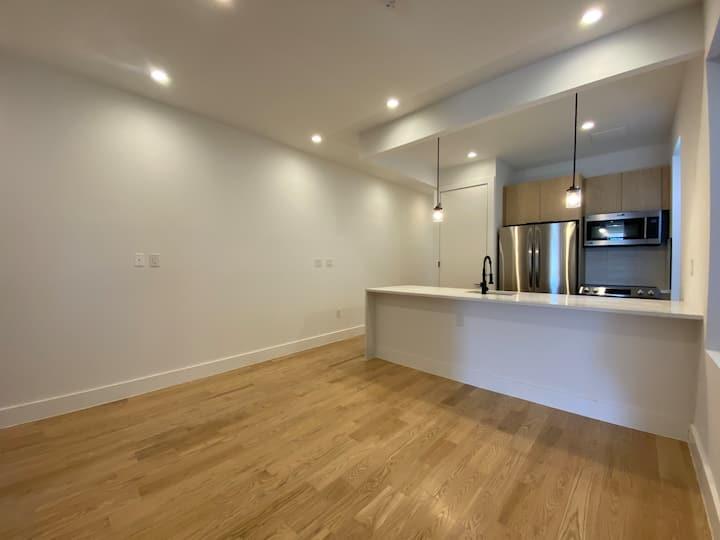 Private Bedroom in Bedford - Stuyvesant
