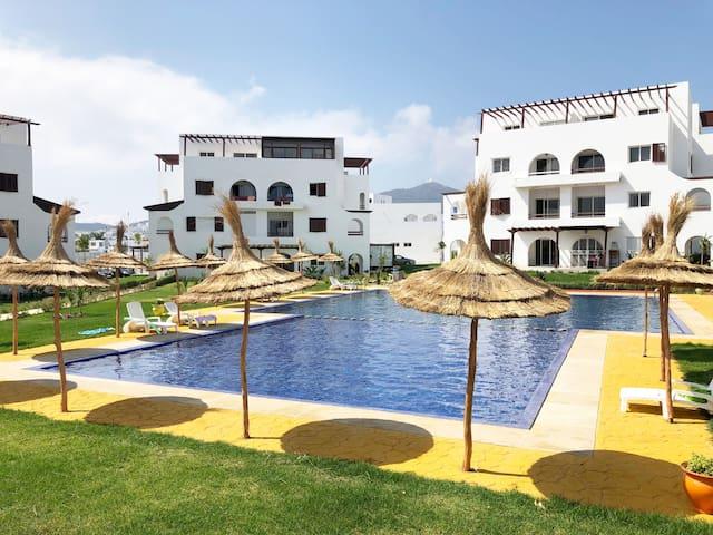 Appartement de Charme, Cabo Negro
