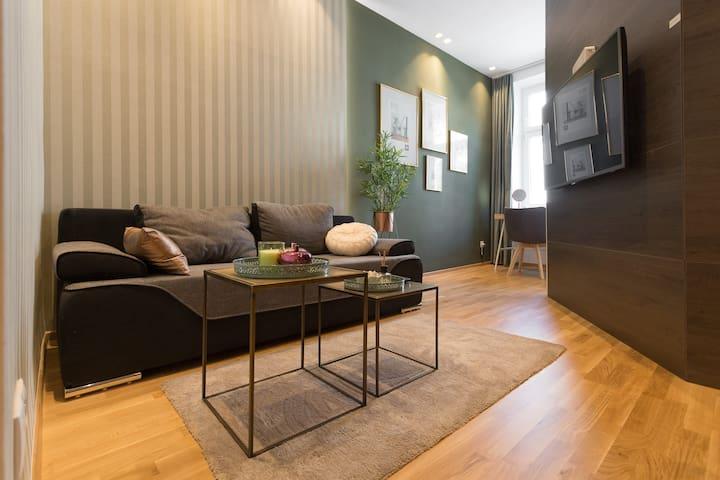 LOVELY DESIGN HOME VIENNA