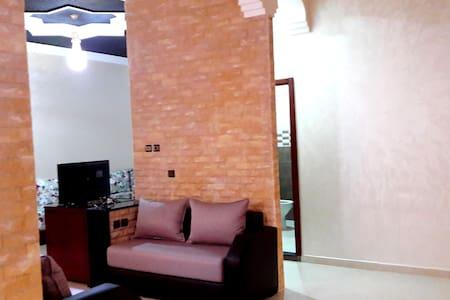 Reem2 - Témara - 公寓