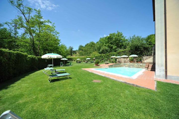 Residence a Greve In Chianti ID 108