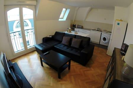 Chambre proche de Paris - Neuilly-Plaisance