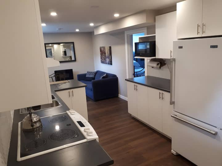 Fairfield Island Suite