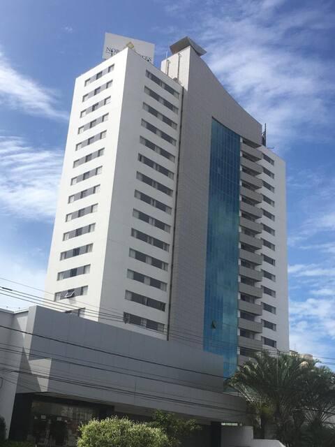 Flat-Apart Hotel em Uberlandia