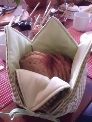 Bed and Breakfast Al Mutpron (Larice Rosso)