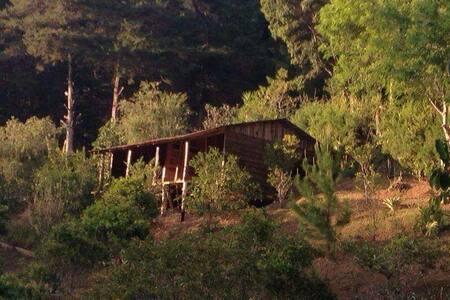 Cabaña de montaña - Jericó desamparados  - Rumah