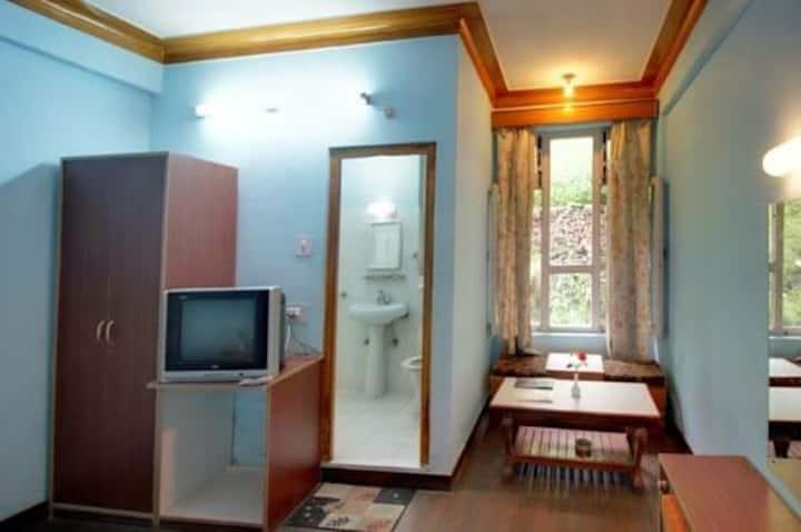 Standard Room HillSide @HimalayanHamletVV