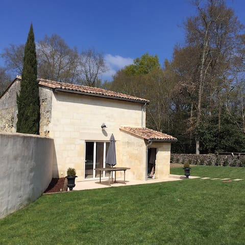 Beautiful gite 20 mins de Bordeaux - Sadirac - Casa