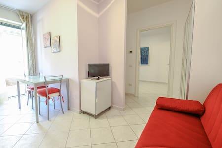 Appartamento Giulianova 50mt dal mare - Giulianova - Apartment