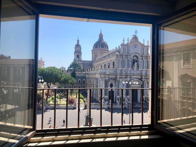 La Finestra sul Duomo
