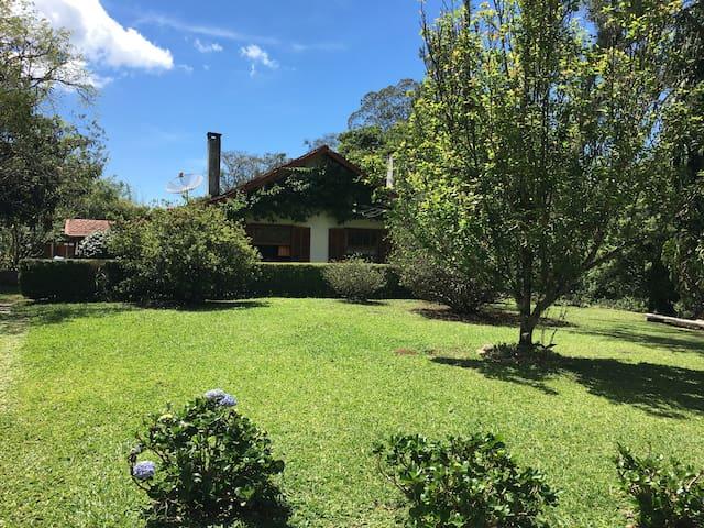 Sítio dos Anōes, Visconde de Mauá, RJ - Bocaina de Minas - Vila