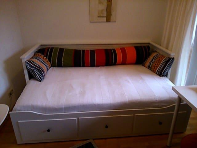 Kleines super gemütliches Zimmer - Bremen - House