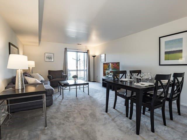 2 bedroom ground floor condo-404