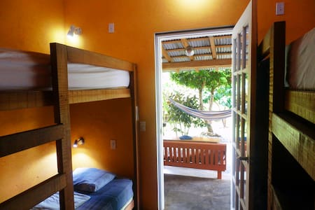 Hostel Venao Cove - Dorm bed