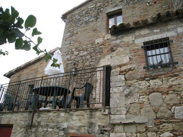L'ORTO - Frontignano - Huis