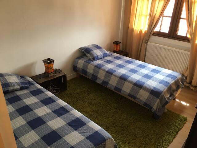 Gîte de la Nièvre