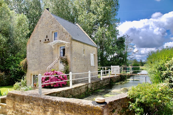 Cottage d'Exception - Coeur de Normandie