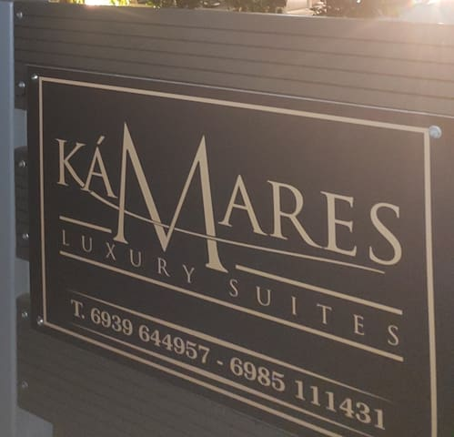Κamares