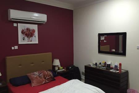 Fully furnished 1BHK - Al Sakhama