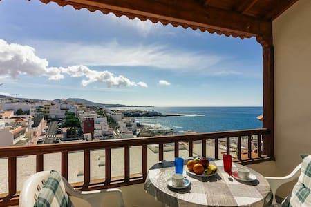 La Caleta Ocean view - Ла Калета - Wohnung