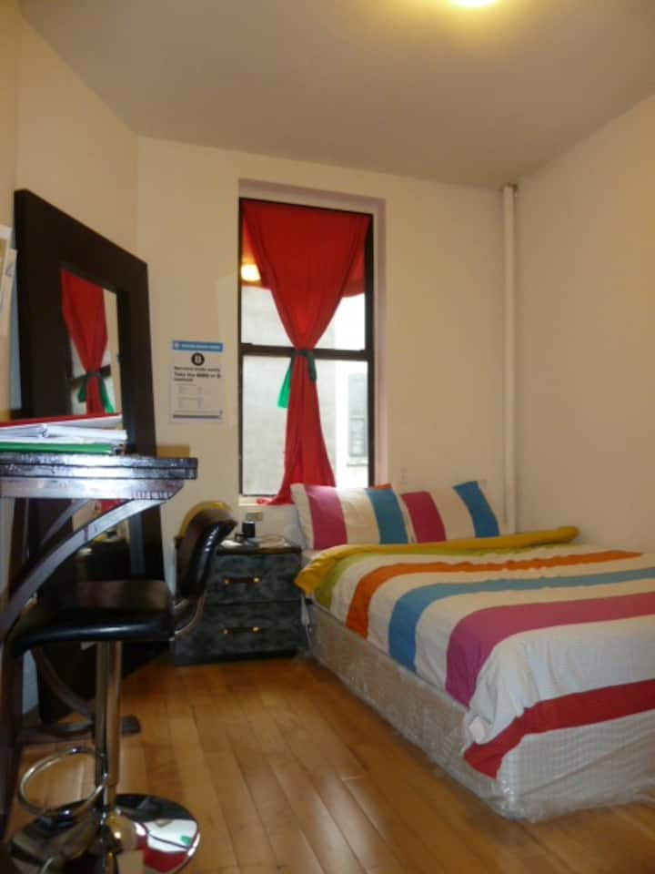 Comfortable Room At the Best Price on 143 st