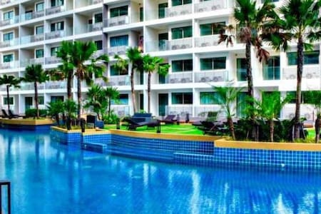 1 bed room Laguna beach resort 1